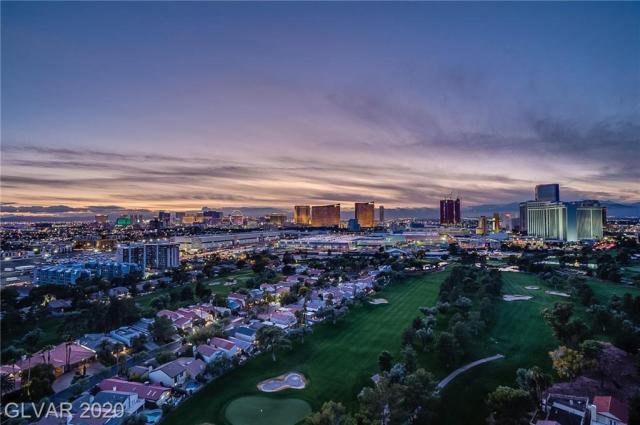 Property for sale at 3111 BEL AIR Drive 27E, Las Vegas,  Nevada 89109