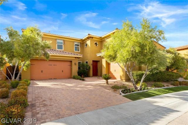 Property for sale at 937 Rue Grand Paradis Lane, Henderson,  Nevada 89011