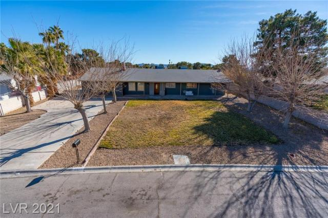 Property for sale at 2687 Brockington Drive, Las Vegas,  Nevada 89120