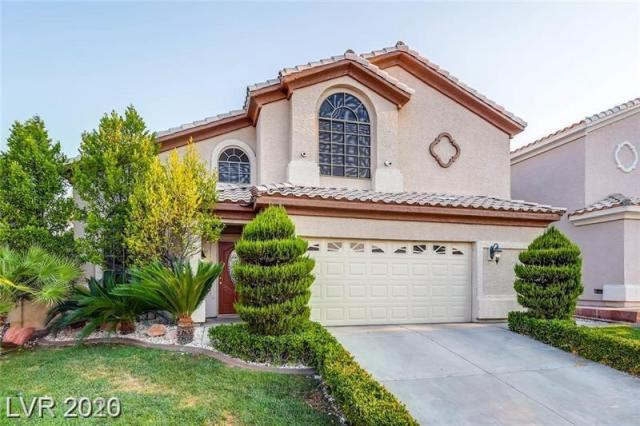 Property for sale at 8117 Riviera Beach Drive, Las Vegas,  Nevada 89128