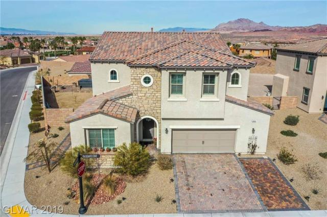 Property for sale at 404 Via Gigante Court, Henderson,  Nevada 89011