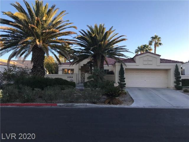 Property for sale at 2084 Sutton Way, Henderson,  Nevada 89074