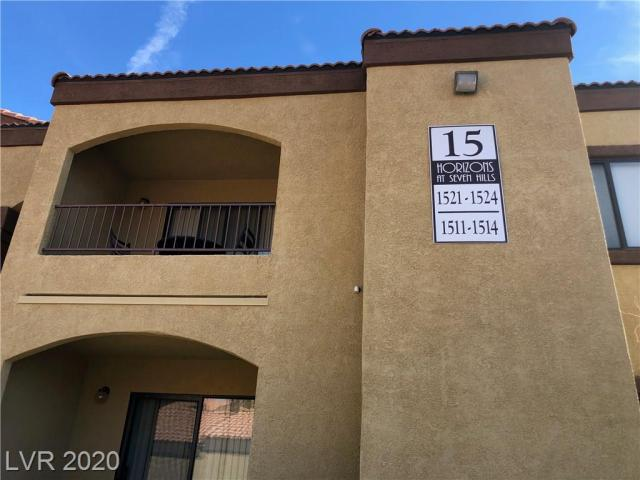 Property for sale at 950 Seven Hills Drive 1524, Henderson,  Nevada 89052