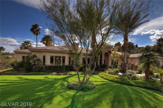 Property for sale at 2747 LA CASITA Avenue, Las Vegas,  Nevada 89120