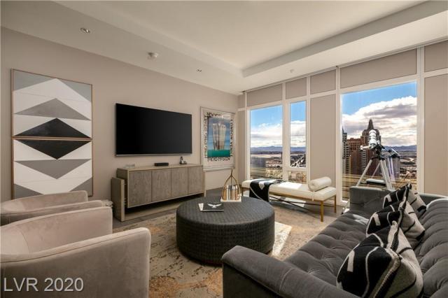 Property for sale at 3750 S LAS VEGAS Boulevard 2903, Las Vegas,  Nevada 89158