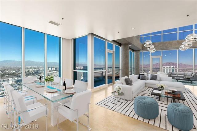 Property for sale at 2700 Las Vegas Boulevard Unit: 4303, Las Vegas,  Nevada 89109