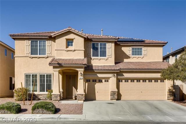 Property for sale at 980 Sandpoint Pond Lane, Henderson,  Nevada 89002