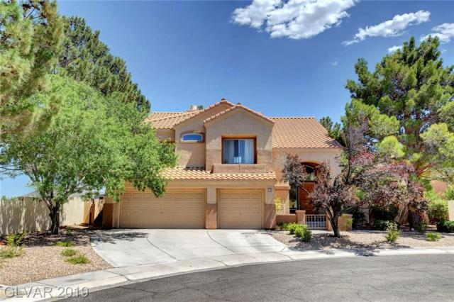 Property for sale at 1801 Walden Court, Henderson,  Nevada 89074