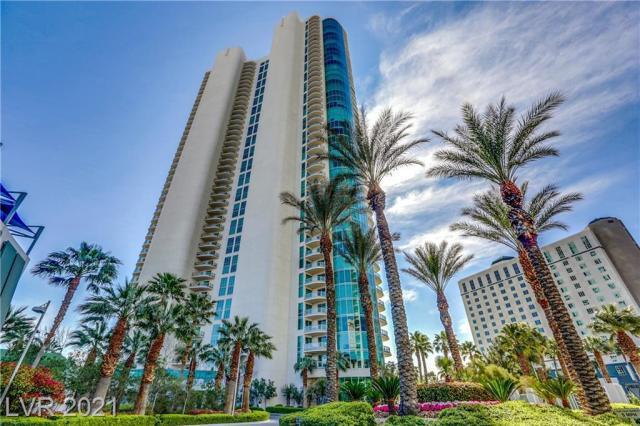 Property for sale at 322 Karen Avenue 1205, Las Vegas,  Nevada 89109