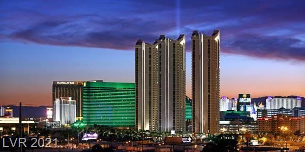 Property for sale at 135 E Harmon Avenue 2420, Las Vegas,  Nevada 89109