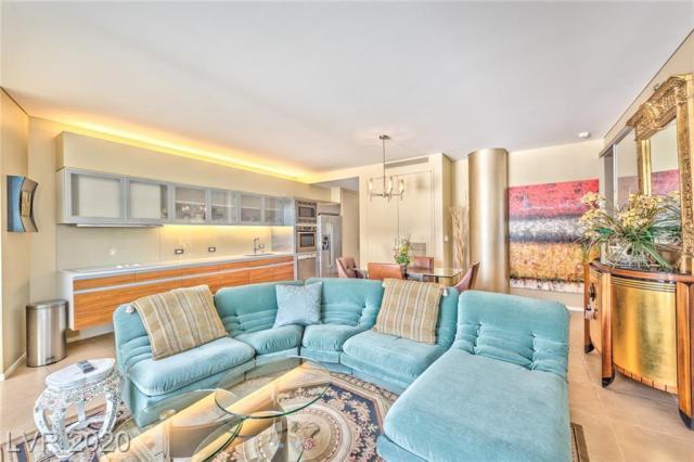 Property for sale at 3726 Las Vegas Boulevard 902, Las Vegas,  Nevada 89158