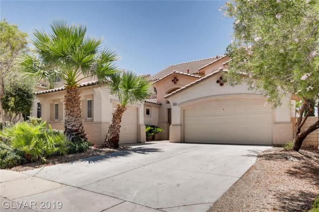 Property for sale at 1569 Sabatini Drive, Henderson,  Nevada 89052