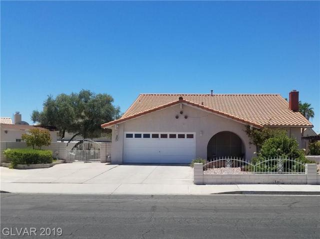 Property for sale at 1803 Nuevo Road, Henderson,  Nevada 89014