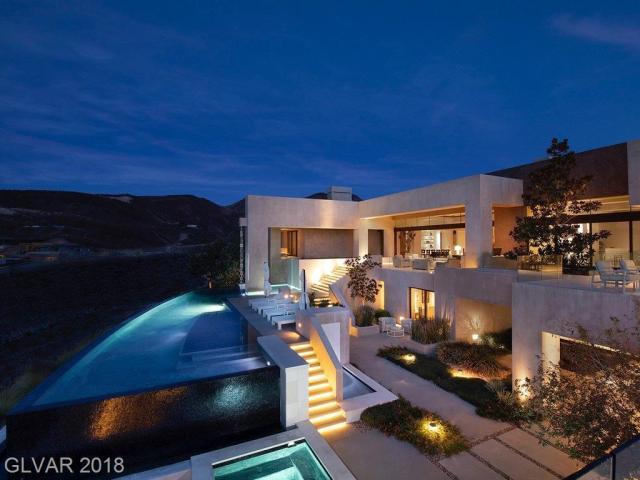 Property for sale at 770 DRAGON RIDGE Drive, Henderson,  Nevada 89012