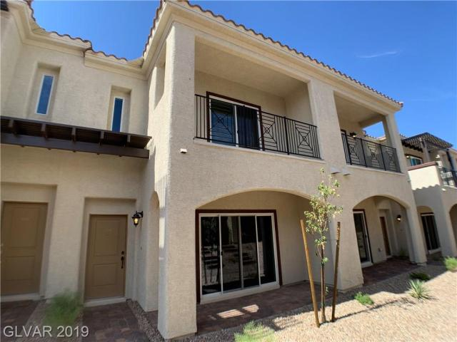 Property for sale at 984 Via Panfilo Unit: 86, Henderson,  Nevada 89011