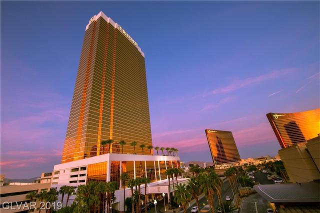 Property for sale at 2000 FASHION SHOW Drive 5317, Las Vegas,  Nevada 89109