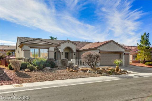 Property for sale at 2545 Hayesville Avenue, Henderson,  Nevada 89052