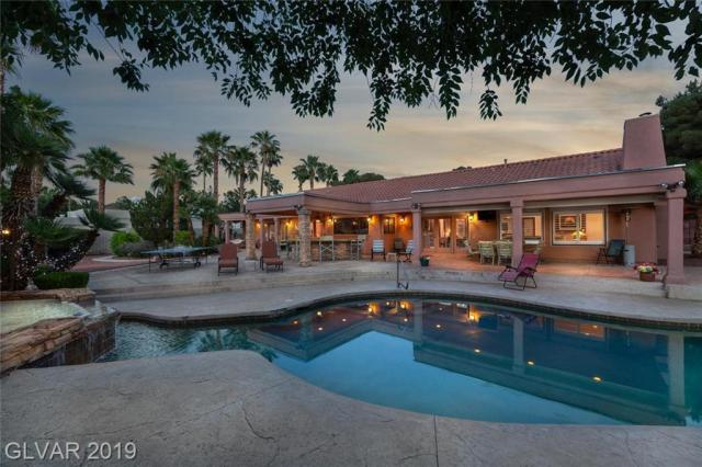 Property for sale at 133 Quail Run Road, Henderson,  Nevada 89014