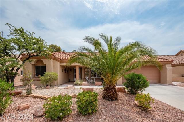 Property for sale at 3016 Morning Ridge Drive, Las Vegas,  Nevada 89134