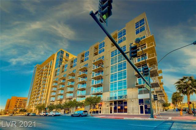 Property for sale at 353 Bonneville Avenue 910, Las Vegas,  Nevada 89101