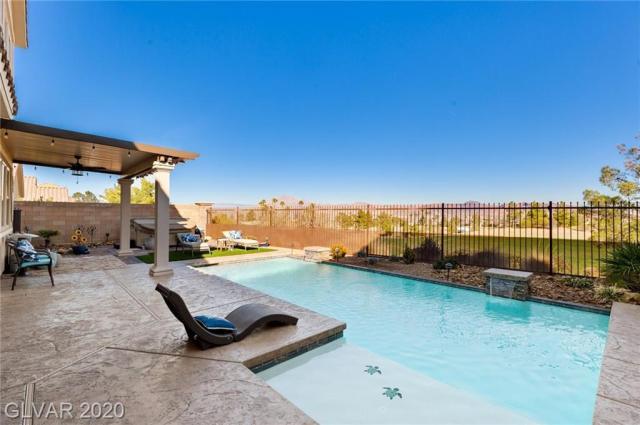 Property for sale at 500 PUNTO VALLATA Drive, Henderson,  Nevada 89011