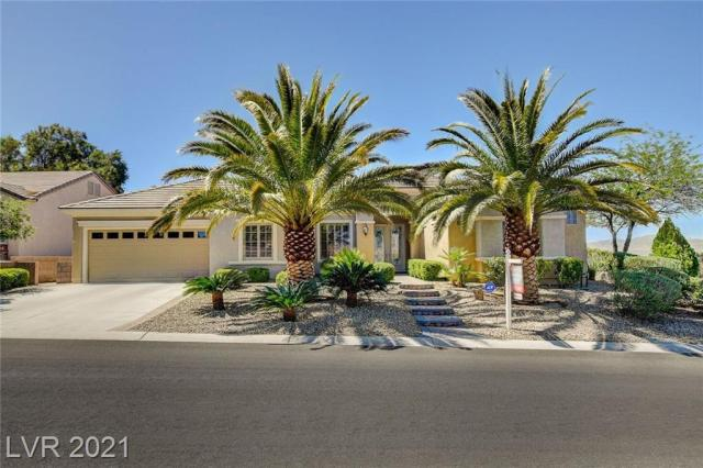 Property for sale at 2927 Scotts Valley Drive, Henderson,  Nevada 89052