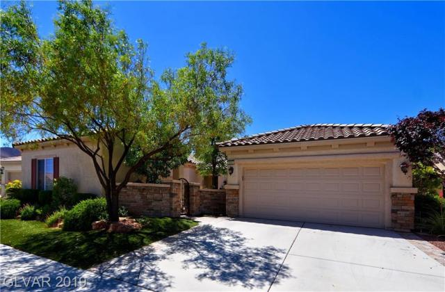 Property for sale at 2283 Otter Rock Avenue, Henderson,  Nevada 89044