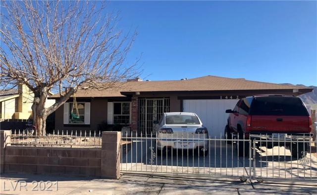 Property for sale at 1442 Linn Lane, Las Vegas,  Nevada 89110