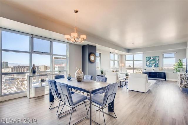 Property for sale at 150 Las Vegas Boulevard Unit: 1705, Las Vegas,  Nevada 89101