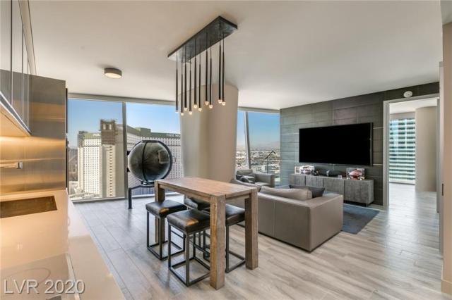 Property for sale at 3726 Las Vegas Boulevard 2106, Las Vegas,  Nevada 89158