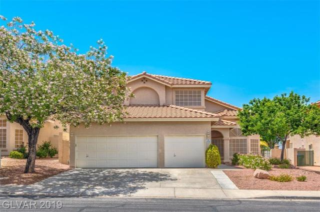 Property for sale at 1932 Kachina Mountain Drive, Henderson,  Nevada 89012