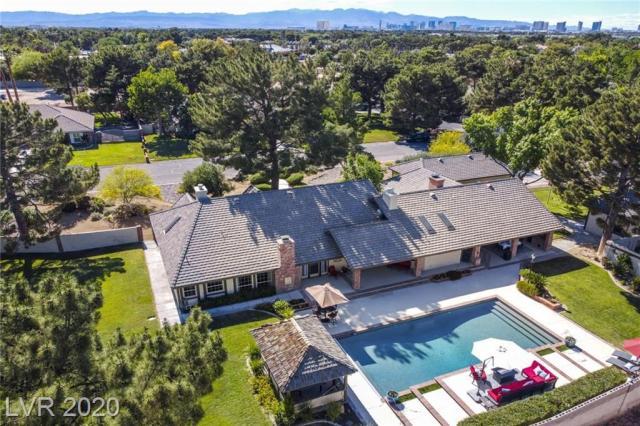 Property for sale at 3581 E Maule Avenue, Las Vegas,  Nevada 89120