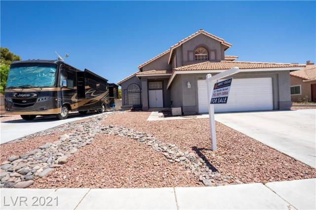 Property for sale at 5408 Tincup Drive, Las Vegas,  Nevada 89130