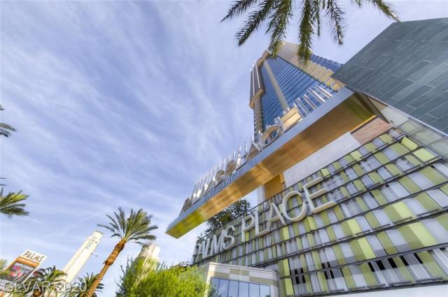 Property for sale at 4381 West Flamingo Road Unit: 1502, Las Vegas,  Nevada 89103