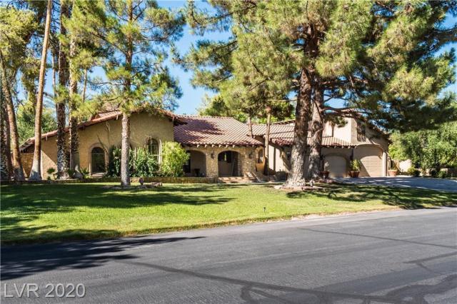 Property for sale at 3260 LA MIRADA Avenue, Las Vegas,  Nevada 89120
