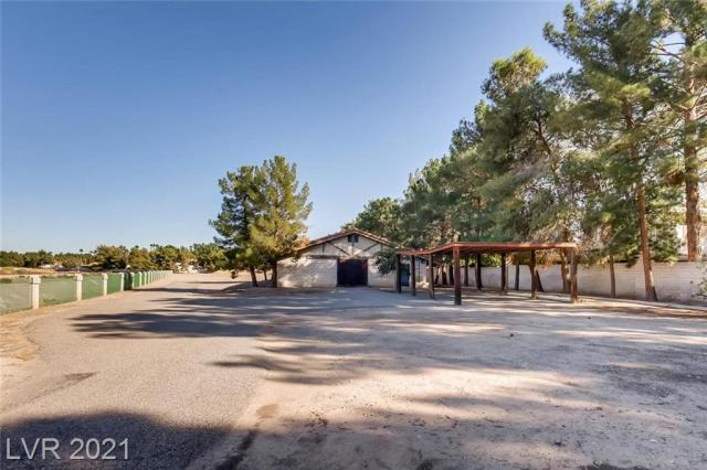 Property for sale at 7080 S Pecos Road, Las Vegas,  Nevada 89120