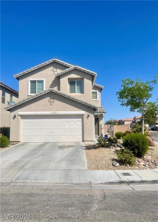 Property for sale at 6368 Frosted Dawn Court, Las Vegas,  Nevada 89141