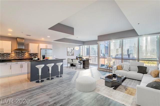 Property for sale at 4575 Dean Martin 1409, Las Vegas,  Nevada 89103