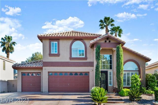 Property for sale at 2723 Legend Hollow Court, Henderson,  Nevada 89074