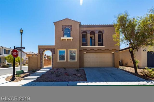 Property for sale at 225 Via Mezza Luna Court, Henderson,  Nevada 89011