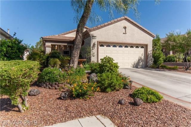 Property for sale at 2502 Evening Twilight Avenue, Henderson,  Nevada 89044