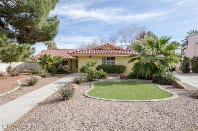 Property for sale at 3009 La Mesa Drive, Henderson,  Nevada 89014