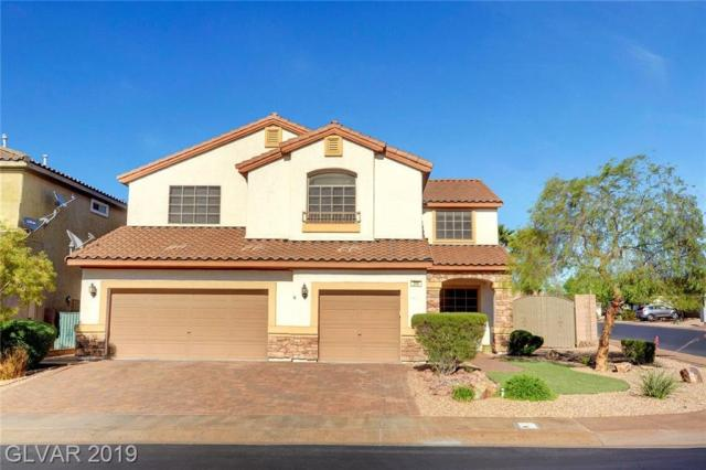 Property for sale at 296 Jessica Grove Street, Henderson,  Nevada 89015