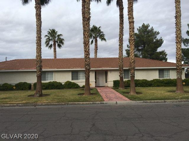 Property for sale at 120 LONGACRES Drive, Henderson,  Nevada 89015