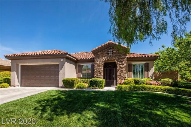 Property for sale at 32 Holston Hills, Henderson,  Nevada 89052