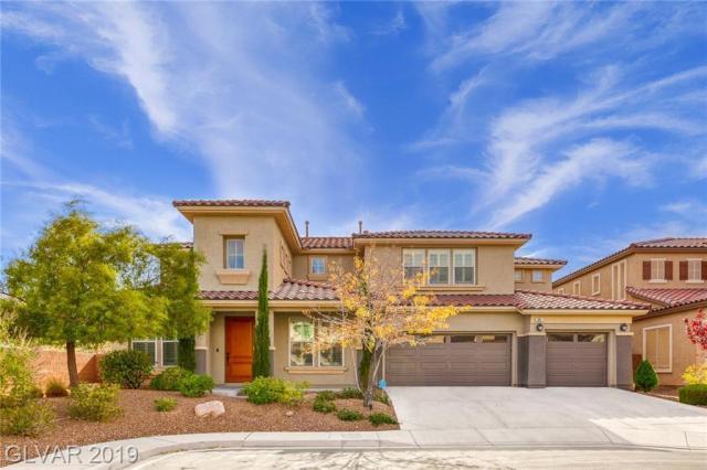 Property for sale at 595 Pala Mesa Court, Las Vegas,  Nevada 89123