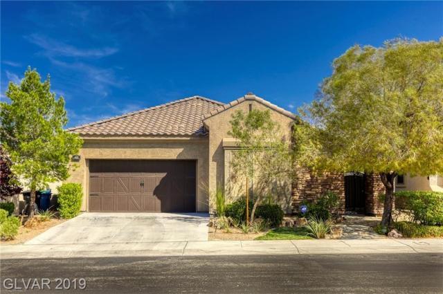 Property for sale at 452 Via Stretto Avenue, Henderson,  Nevada 89011
