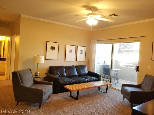 Property for sale at 2900 Sunridge Heights Unit: 1215, Henderson,  Nevada 89052