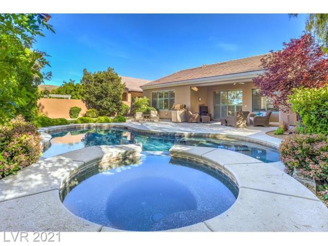 Property for sale at 4 CAPRINGTON Road, Henderson,  Nevada 89052
