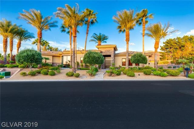 Property for sale at 1206 Macdonald Ranch Drive, Henderson,  Nevada 89012